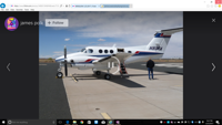 The KingAir 90